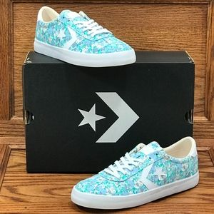Converse Breakpoint Oxford Fresh Cyan Shoes